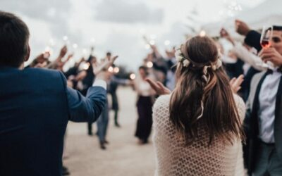 How To Choose Your Wedding Timeline