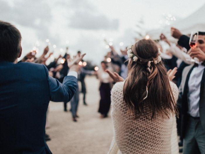 Choose Wedding Day Timeline